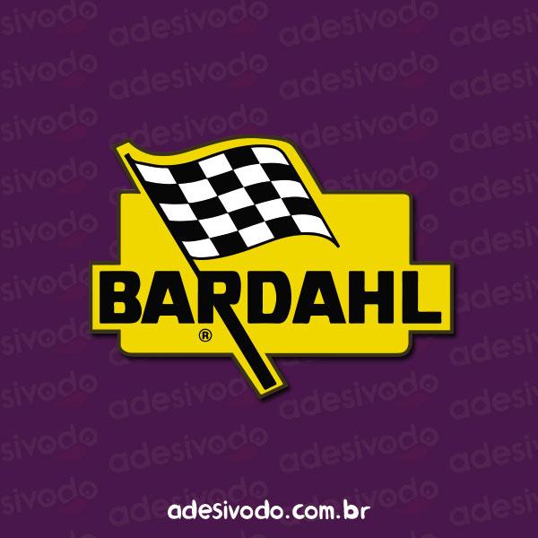 Adesivo da Bardahl