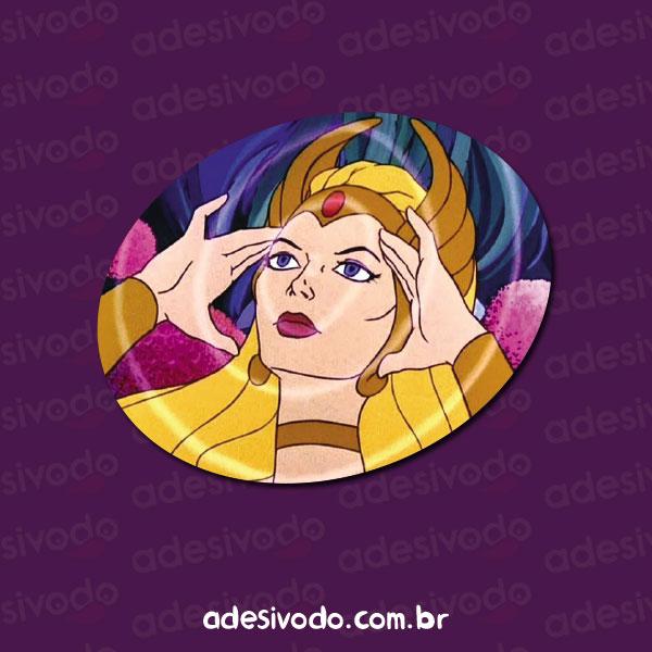 Adesivo da She-Ra