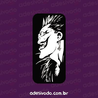Adesivo do Ryuk Death Note