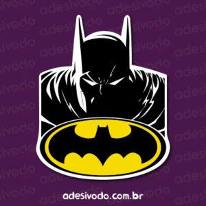 Adesivo do Batman