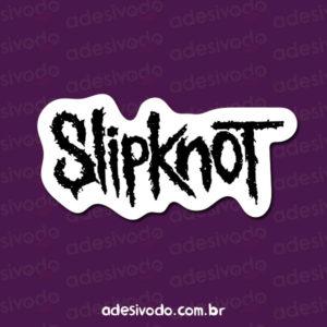 Adesivo do Slipknot
