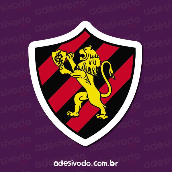Adesivo do Sport Recife
