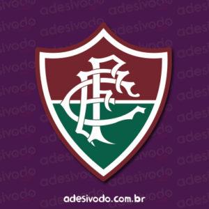 Adesivo do Fluminense