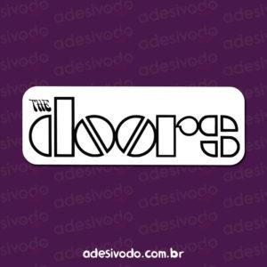 Adesivo The Doors