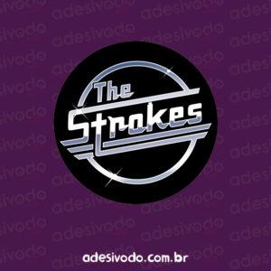 Adesivo The Strokes