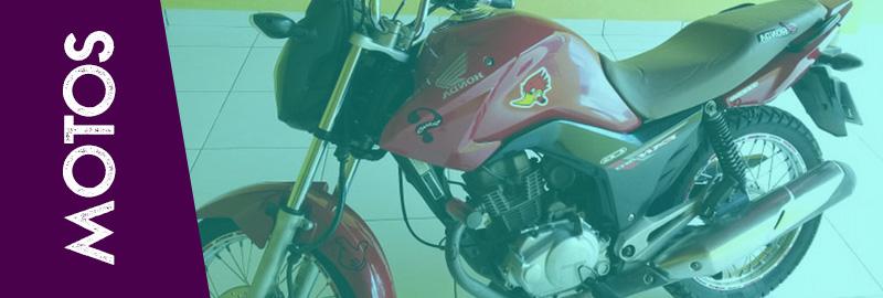 Adesivos para motos expressam um pouco de quem as pilota